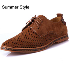 Hot Sale 2016 Fashion Men Shoes Winter Warm Leather Shoes Flat Lace up Ankle Boots for Man Rubber Outsole Casual Shoes Discount(China (Mainland))
