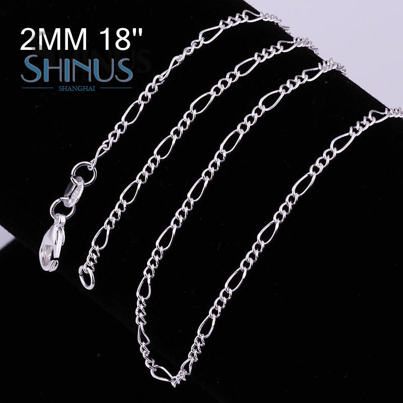Choker Necklace Women Statement Necklaces Silver 925 Jewelry Body Chain Vintage Accessories Bijoux Fashion Gifts Best Friends - King Jewelry's Factory Store store