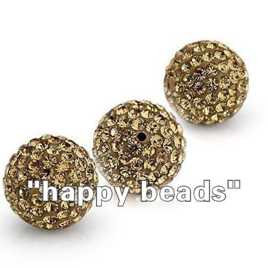 Shamballa 25pcs /bling beads10mm) w00917F браслеты шамбала shamballa original в днеперопетровске