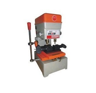 368A vertical car and house key cutting machine 110v/60hz voltage,variety plug type available for difference country.(China (Mainland))