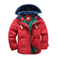 Boys Winter Jacket Hooded Girls Coats and Jackets Winter 2016 Children s Girl Winter Jackets Coat