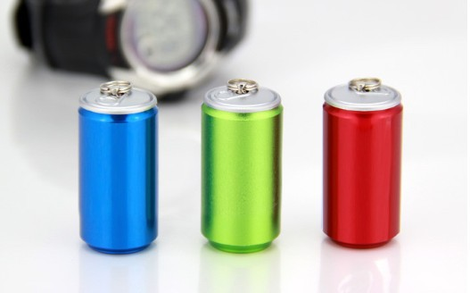 pen drive top qulity beer bottle metal 4GB 8GB 16GB 32GB 64GB bulk usb flash drive flash memory stick card pendrive gift(China (Mainland))