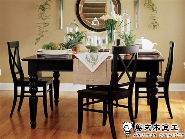 French country oak wood dining tables and chairs do the