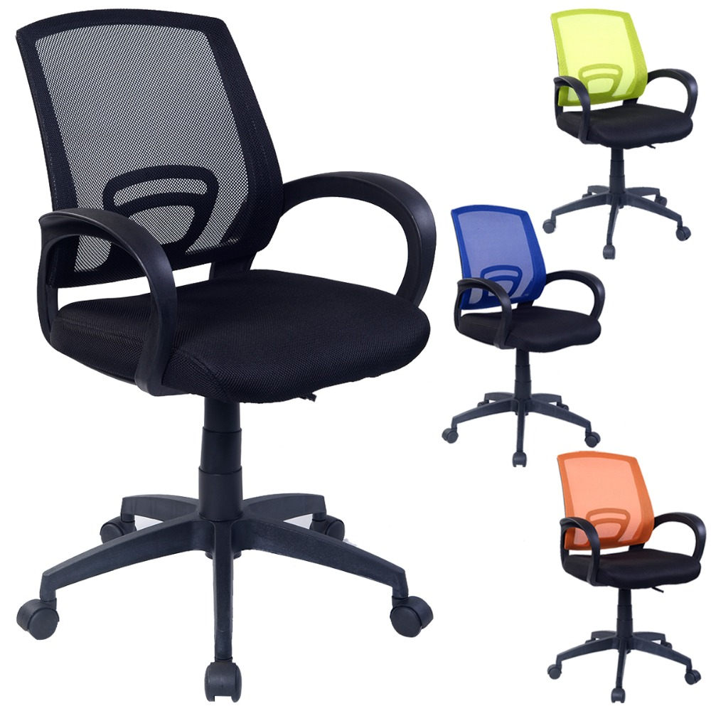 Factory direct saling New Modern Executive Ergonomic High Back Computer Desk Office Chair Adjustable Free shipping CB10061<br><br>Aliexpress