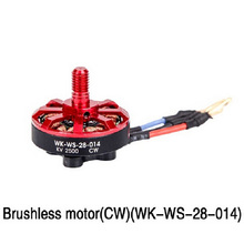 2016 Original Walkera Runner 250 Advance Drone Spare Parts Brushless Motor(CW )(WK-WS-28-014) Runner 250(R)-Z-09