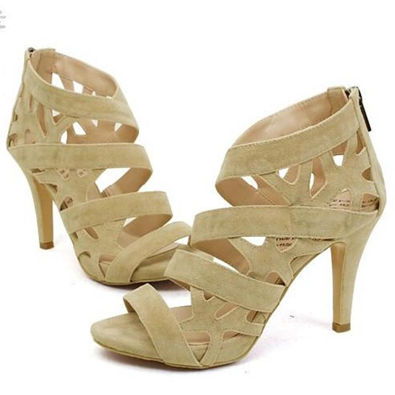 Сексуальная женская летняя обувь фотки
