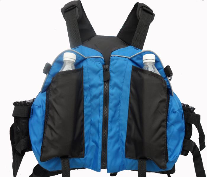 buoyancy aids PFD kayak jacket rafting sailing canoeing ocean boat Swimming drifting Safety life jacket life vest fishing vest(China (Mainland))