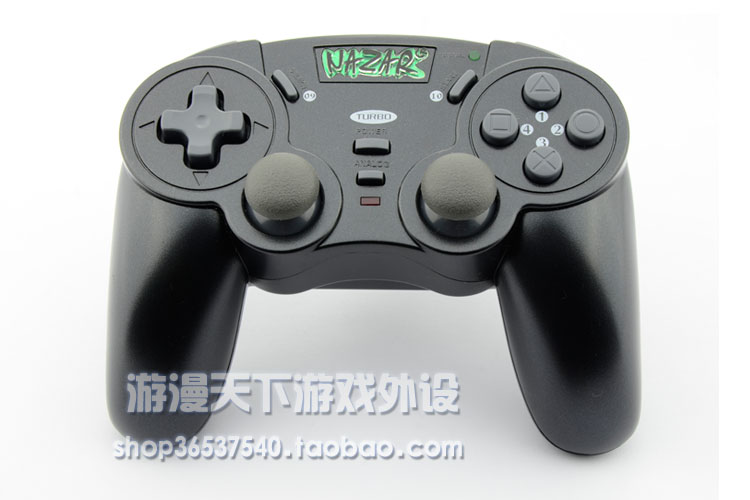 Pro Evolution Soccer 2013 NBA2K13online computer pc wireless game controller usb interface(China (Mainland))