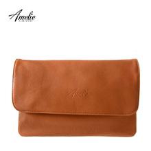 AmelieGalanti 2016 new fashion solid shoulder bag handbags Vintage Messenger Women Bag high quality casual crossbody bags A8188