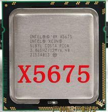 Buy original Intel Xeon X5675 CPU processor /3.06GHz /LGA1366/12MB L3 95W Cache/Six Core/ server CPU for $68.48 in AliExpress store