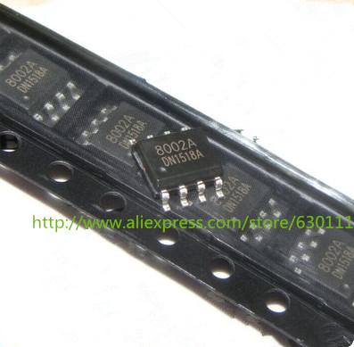 Free Shipping 200PCS MD8002A MD8002 8002A 8002 audio amplifier IC SOP8(China (Mainland))