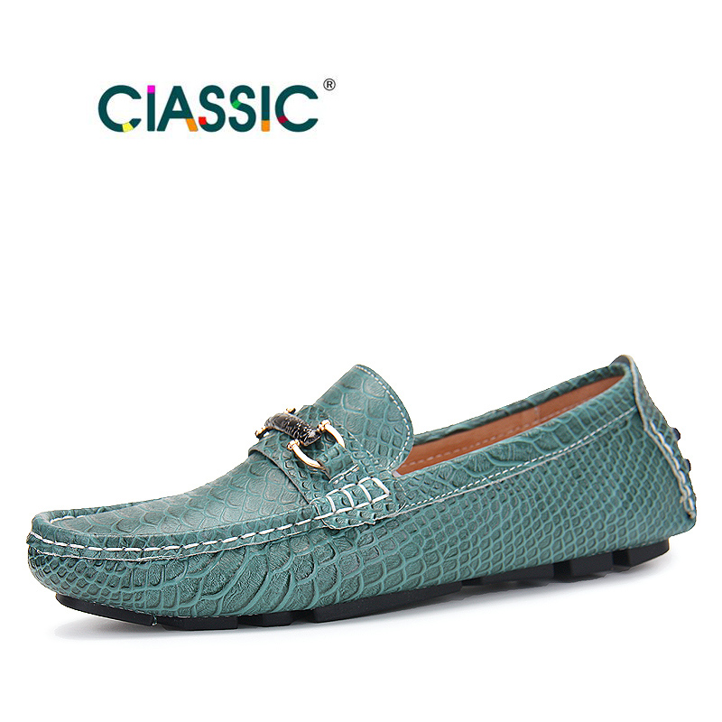 Genuine leather Men Loafers,Casual Men Flats Shoes Fashion Slip On Moccasins Handmade Driving Shoes zapatillas deportivas