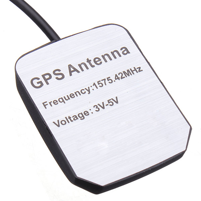 SMARTECH GPS Antenna Fakra 3 Meter Long Cable MFD2 RNS2 RNS 510 MFD3 RNS-E For VW Skoda For Benz For Audi
