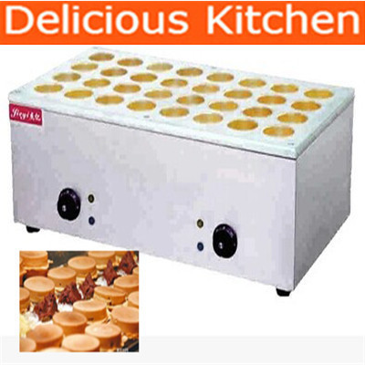 FY-2232 Electric 32 hole bean cake maker,Beans cooker,layer cake maker(China (Mainland))