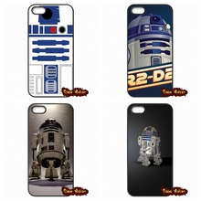 Star Wars R2D2 Robot Phone Cover Cases For LG Nexus 4 5 L70 L90 Huawei P6 P7 P8 Lite Mate 8 Sony Xperia Z1 Z2 Z3 Z3 Z4 Z5(China (Mainland))