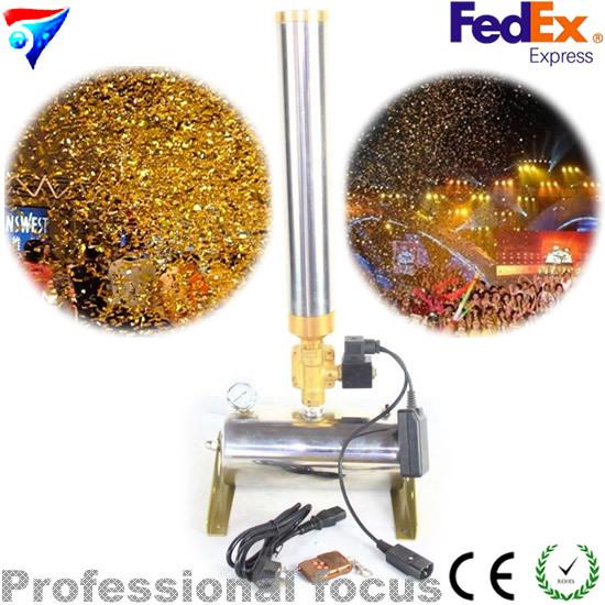 2pcs 150W Confetti Machine/Wedding Paper Machine for stage Wedding colorful confetti cannon machine/SX-CM150<br><br>Aliexpress