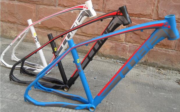 Рама для велосипеда CUBE 29er 2015 17 19 7005 2015 reaction рама для велосипеда ud mtb 29er bb30
