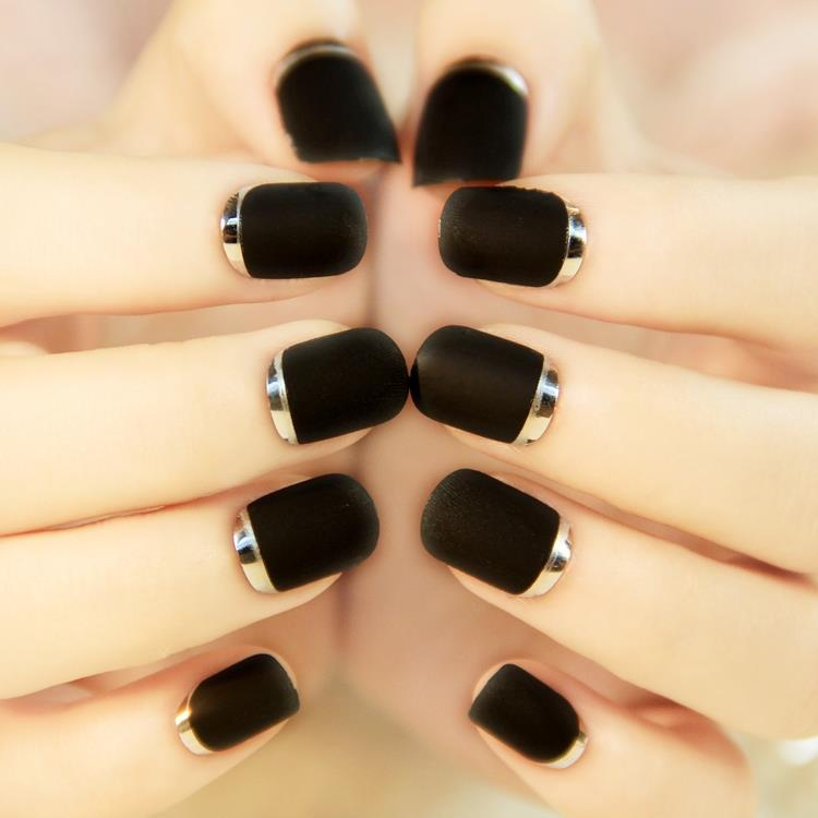 Wholesale Nail Tips With Designs