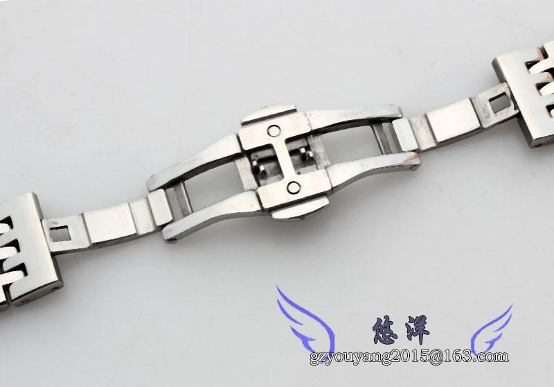 Часы аксессуары распространяется на мужские часы 1853 стальной ленты t41 силы локк 19 | 20 мм