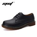 MVVT New Atumn shoes women Oxfords women flats Genuine leather shoes woman Fashon Unisex flats Zapatos