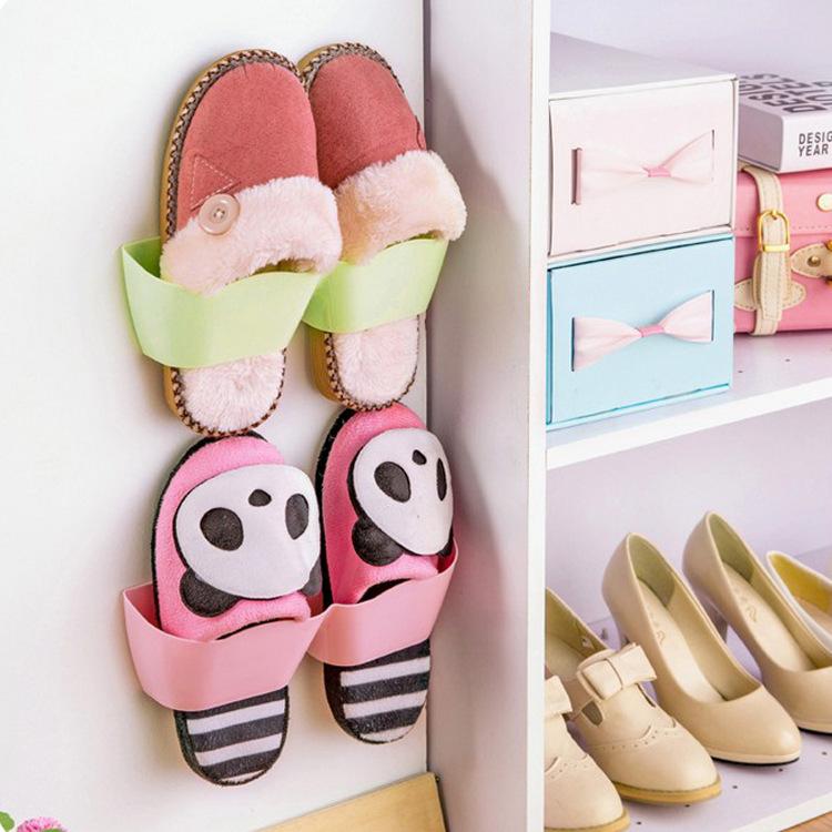 Creative stereo hanging type indoor ceiling hanging rack rack Home Furnishing DIY shoe department(China (Mainland))