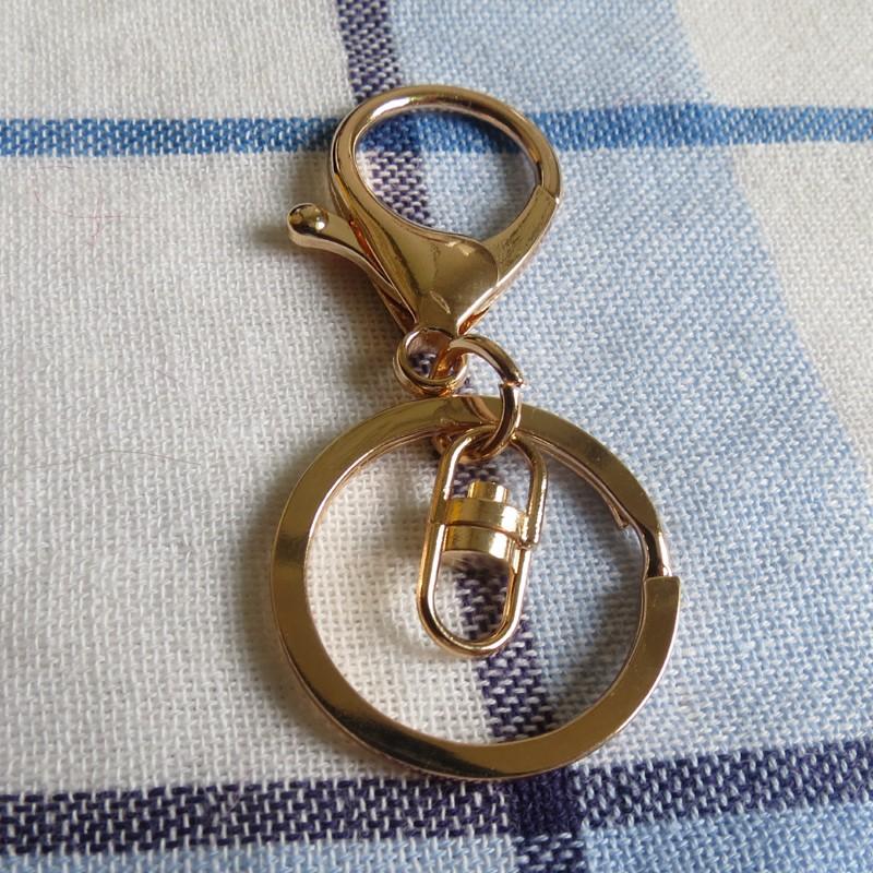 pompon key chain_22
