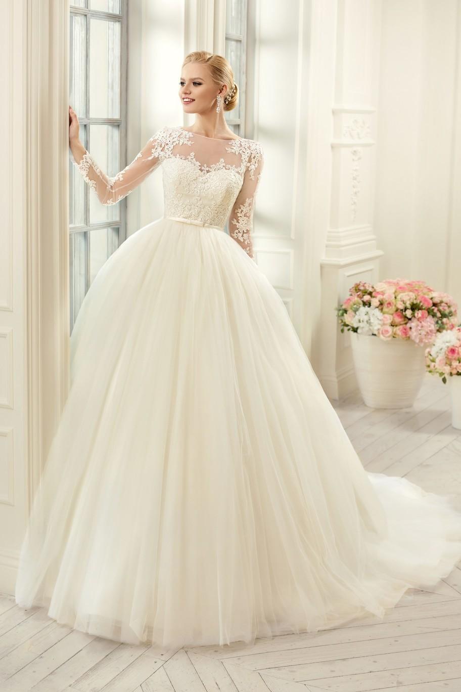 свадебные платья слайд шоу