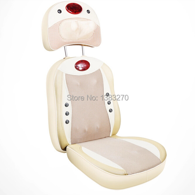 Top Selling Electric Superior quality and favourable price electronic neck and back kneading massage cushion <br><br>Aliexpress