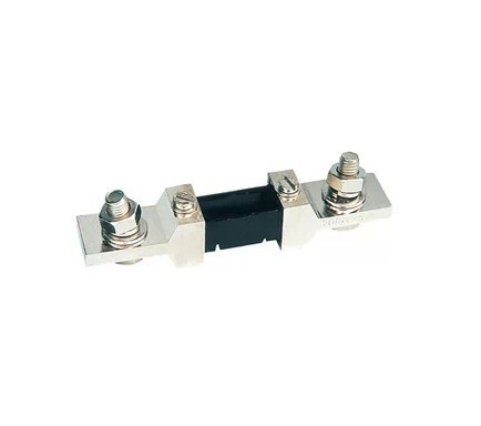 Free Shipping Shunt Resistor for DC 150A 75mV Current Meter Ammeter