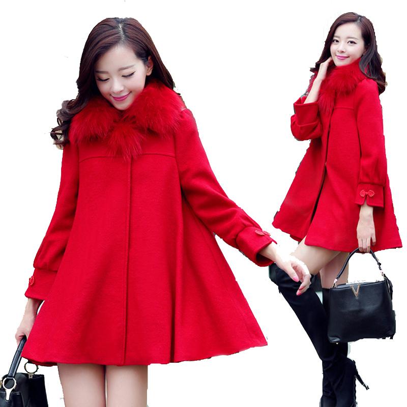 Зимнее Пальто Для Девушек