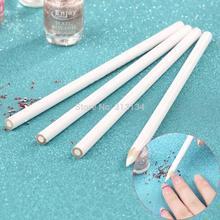 4pcs/set Nail Art Rhinestones Gems Picking Crystal Tool Wax Pencil Pen Picker, Rhinestones Pickup Pens, Nail Art Decoration Tool(China (Mainland))