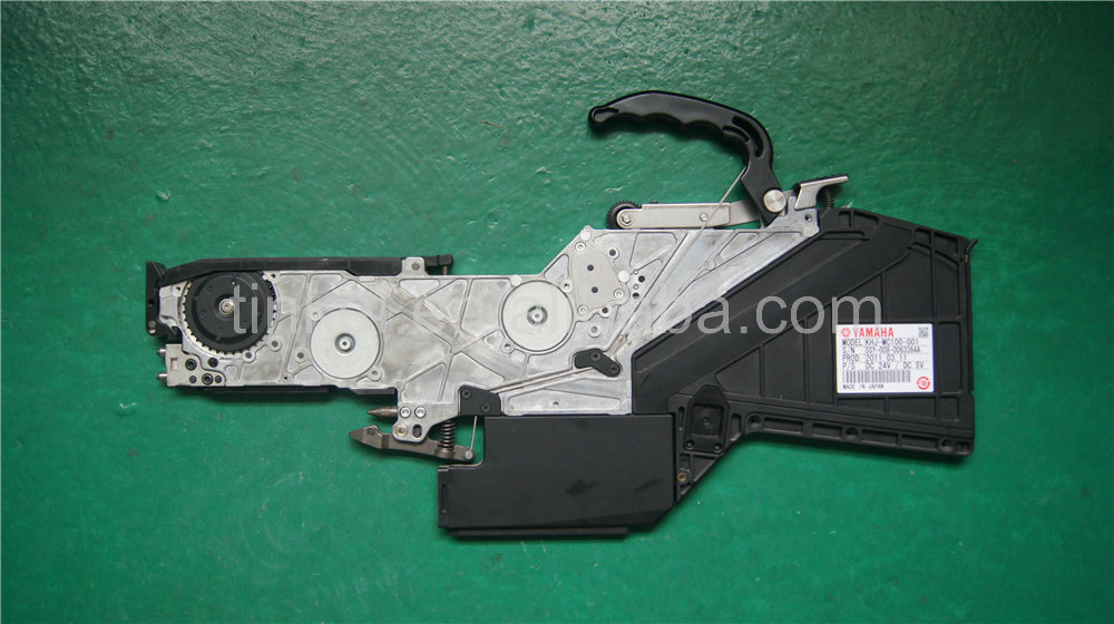 Original new smt feeder for smt pick and place machine ymh ss 44mm KHJ-MC600-000(China (Mainland))