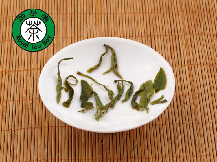 Bi Luo Chun Green Tea Top Ten Famous Chinese Tea T112 Green Spiral Tea