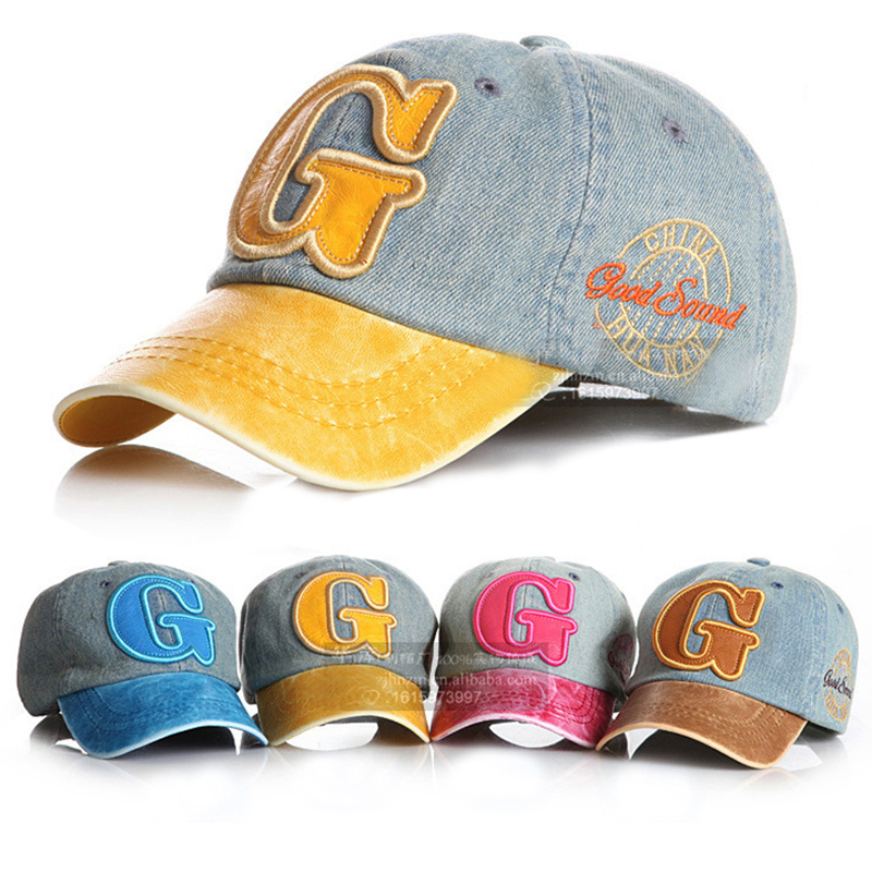 cool new 2015 fashion cowboy kid snapback hat for child
