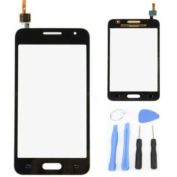 100% Original new Touch Screen Digitizer Panel For Samsung Galaxy Core 2 Duos SM-G355H G355 black
