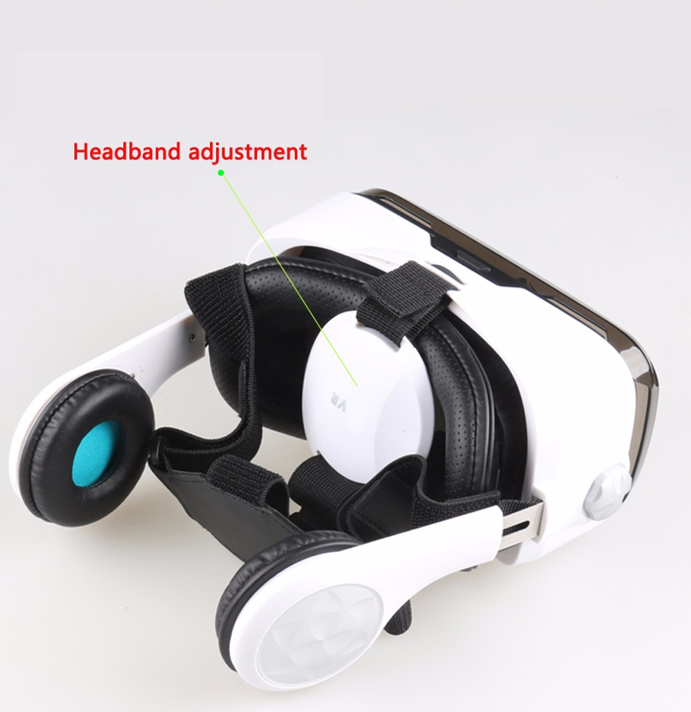 ถูก ความจริงเสมือนแว่นตา3Dแว่นตามินิg oogleกระดาษแข็งVR Box 2.0สำหรับ4.0-6.0นิ้วมาร์ทโฟน