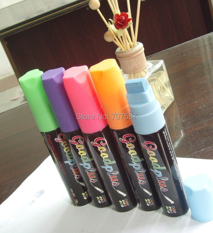 Hot15mm nib Water based markers Damp erase marker pen OEM highlighter manufacturer(China (Mainland))