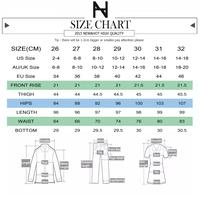 Женские джинсы NuoHan 2015 Slim Fit nhad/120 NHAD-120