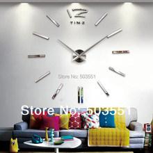 popular clock diy