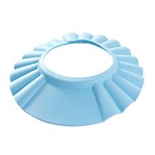Adjustable Baby Hat Toddler Kids Shampoo Bath Bathing Shower Cap Wash Hair Shield Direct Visor Caps