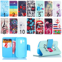 Buy i8190 Fashion Flip Cover PU Leather Phone Bag Case Samsung Galaxy S3 Mini i8190 Phone Case Card Slot Stand Wallet Style for $3.59 in AliExpress store