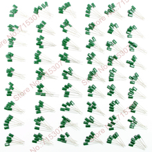 Buy Film Capacitor Set 54values x 5pcs 220PF 0.22UF Assorted Capacitor Kit 100 1000V Total 270pcs Polyester Capacitor Pack for $9.99 in AliExpress store