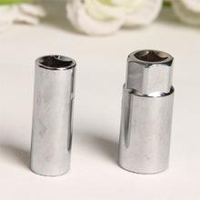 """16 mm 21 mm hogar Craftsman 1/2 """" Deep bujia herramienta llave de tubo hexagonal cabeza"""