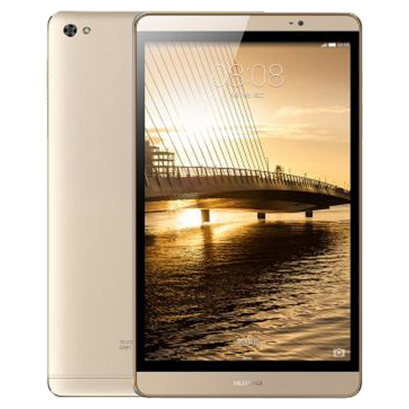 Original Huawei MediaPad M2 M2 801W 8 inch Hisilicon Kirin 930 Octa Core 2 0GHz 3GB