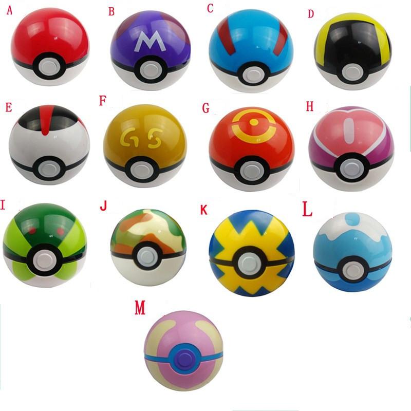 Pokemon Ball Images