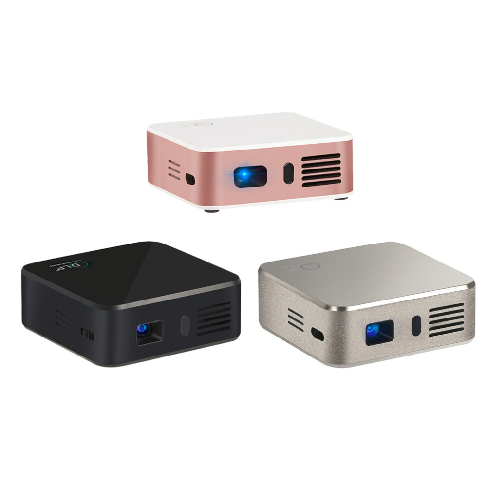 Manual projector and power bank dual usb quad core cpu for Usb projector reviews