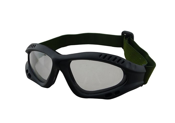 Outdoor Wargame Military Tactical Glasses Motorcycle Airsoft Paintball Armed Shooting Wargame Windproof Nylon airsoft goggles(China (Mainland))