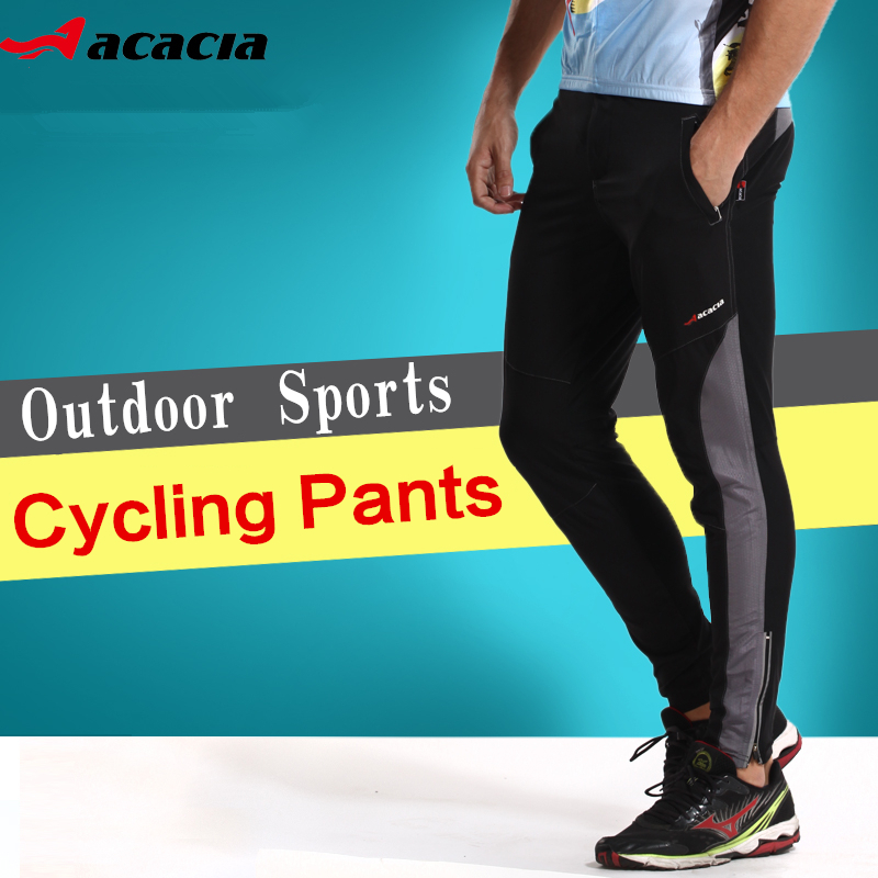 Pantalones New Acacia Specialty Cycling Pants Outdoor Sports Trousers Casual Set Summer Bike Bicycle For Men&women Clothings(China (Mainland))