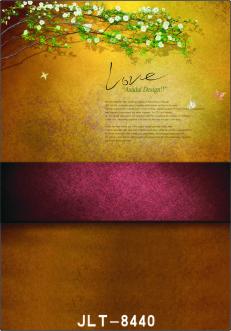 Фотография 300cm*400cm Vinyl Custom Photography Backdrops Prop Digital Photo Studio Background  S-8440