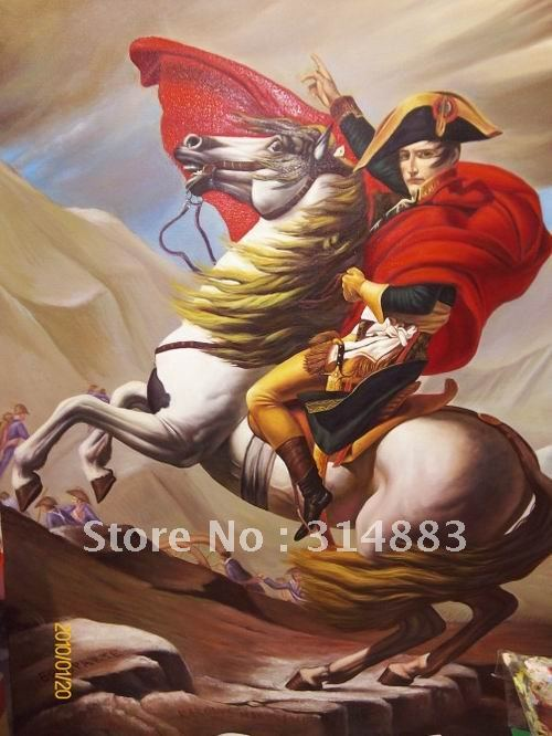 Custom Wall Art ,Oil Painting Photo Canvas - Happy Tom Trading Company Limited store